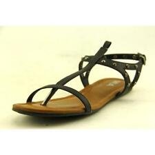 Calzado de mujer negro talla 38.5