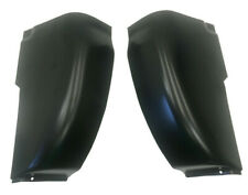 1999-2016 Ford F-250 / F350 Extended Cab NEW PAIR OF CAB CORNERS (Super Cab)
