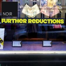Noir - Further Reductions (OVP)