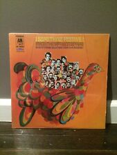 Various – Something Festive 1968 LP, A&M Records – SP-19003