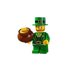 LEGO #8827 Mini figure Series 6 LEPRECHAUN