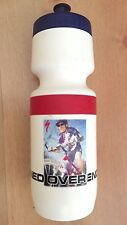 NED OVEREND SPECIALIZED  WATER BOTTLE Big Mouth MADE IN USA 1996 Memorabilia