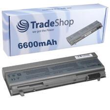 AKKU für Dell Latitude E6400 E6410 E6500 E6510 6600mAh