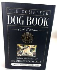 American Kennel Club: The Complete Dog Book 3 by American Kennel Club Staff (19…