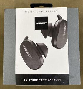 Bose QuietComfort (831262-0010) - In Ear Wireless Headphones - Triple Black