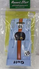 AVANT 20257G GULF MIRAGE PAINTED BODY KIT NEW 1/32 SLOT CAR PART