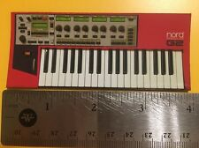 Clavia Nord Modular G2 Synthesizer Refrigerator Magnet