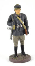 Motorcyclist of Armoured Forces - 1941 - Soviet Soldiers of the WWII - Eaglemoss