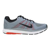 Nike Men's Dart 12 MSL Running Shoes Cool Grey/Black/Red 9.5