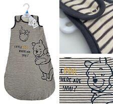 New Nutmeg Unisex Baby Boys Girls Winnie the Pooh Safety Sleeping Bag 2.5 Tog