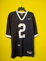 🏈PENN STATE NITTANY LIONS NIKE JERSEY MENS- M