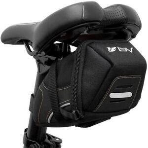 BV Y-Series Bicycle Saddle Bag/Bike Seat Bag/Rear Storage Cycling Pouch Medium