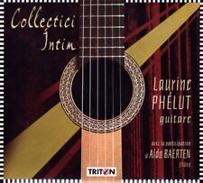 Laurine PHELUT / Collection Itim / (1 CD) / (1 CD)