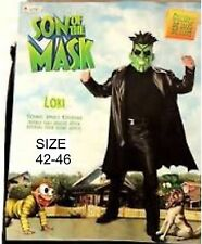 SON OF THE MASK ~LOKI~ ADULT HALLOWEEN  SCI-FY COSTUME SIZE 42-46  N14