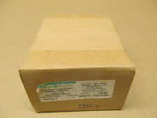 1 NIB GE TNI62 INSULATED GROUNDABLE NEUTRAL 60 AMPS 600 VAC 250 VDC 30+ IN STOCK