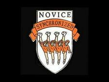 Novice Synchronized Skating Lapel Pin - Reaching Higher