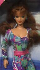 1994 Hot Skatin' Midge doll NRFB Barbie rollerblade ice skating