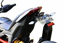 Jealou'S License Plate Holder Support Tail Tidy FOR DUCATI HYPERMOTARD 821 13-14