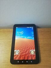 "Samsung Galaxy Tab GT-P1000 - Display 7"", 16gb, Android, - SIM, Mini Android 2.2"