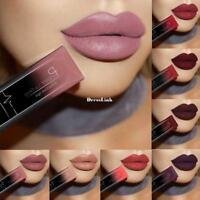 21 Color PUDAIER Long Lasting Waterproof Velvet Matte Lipstick Liquid Lip Gloss@