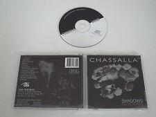 CHASSALLA/SHADOWS(DEAD PER BEAT/APPOLLYON APO REK 10-104-92) CD ALBUM
