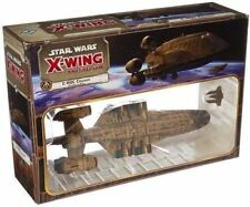 Star Wars X-Wing Miniatures Game: C-ROC Cruiser Expansion Pack new sealed