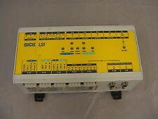 SICK  LSI101-112  Laser Scanner Interface