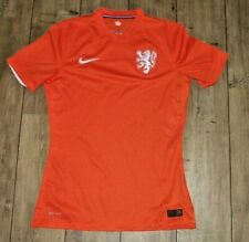 ancien Maillot Pays Bas Mundial WORLD CUP Netherlands Nederland NIKE  M robben