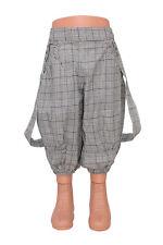 New Boys Girls Harem Pants Toddler Kids Sweatpants