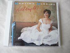 Martina McBride - Wild Angels - CD Album