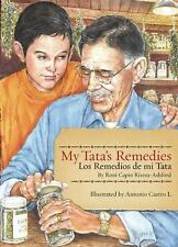 My Tata's Remedies / Los remedios de mi Tata-ExLibrary