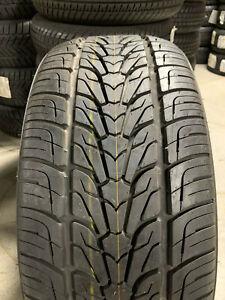 1 New 255 30 22 Nexen Roadian HP Tire