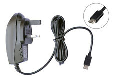 MicroUSB Mains Charger - 2Amp  Suitable For All Latest Mobile Phones