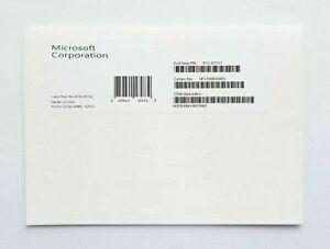 Microsoft Windows 10 Enterprise for 20 PCs - Volume MAK
