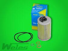 SH402 Ölfilter MERCEDES 190 W201 2,0 2,3 2,5 T1 210 T2 410 W460 W461 W463 230 GE