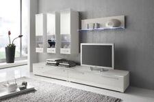 "tv wall unit ""BLUE LINE"""
