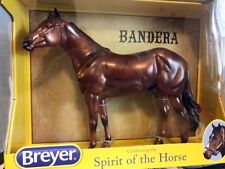 Breyer Bandera  Traditional Decorator AQHA Horse #1769 - New In Box