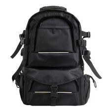 Professional Waterproof DSLR Camera Backpack Padded Travel Bag Daypack Rucksack