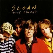 Sloan - Twice Removed [New Vinyl] Reissue, Canada - Import