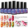 7ml MTSSII Blooming Nail Art UV Gel Polish Soak Off Varnish Gradient Manicure