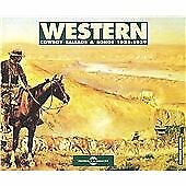 Various Artists - Western Cowboy Ballads and Songs 1925-1939 (2003)