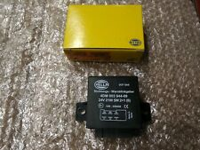 HELLA Flasher Unit 6 pin 24 V - 4DM003944-091 FITS LOTS OF VEHICLES