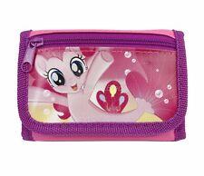 My Little Pony wallet Pink Children Boys Girls Wallet Kids Cartoon Coin Purse