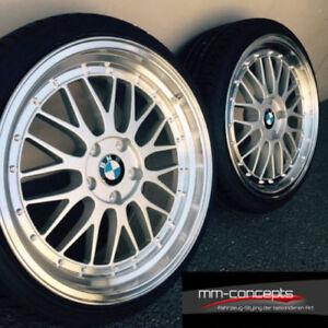18 Zoll Kompletträder 225/45 R18 Sommerreifen für BMW X1 F30 F31 F32 F36 Le Mans