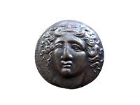 Grecque Antique, Thessalie, Larissa, Drachme 💥Réamorçage💥