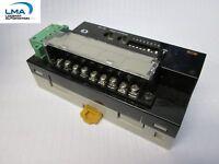 OMRON 61F-G4N LIQUID FLOATLESS LEVEL CONTROL 110/120V 3A 50/60Hz 8.5VA