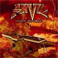 ANVIL - Hope in Hell (NEW*CAN METAL*LIM.DIGI + 2 BONUS TRACKS*8 P. ROCK HARD)
