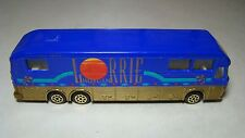 "Lorrie Morgan 1994 Tour Bus Eagle Coach 1993 Road Champs 5 1/2"" Long"