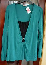 Marks and Spencer Casual Viscose Tunic, Kaftan Women's Tops & Shirts