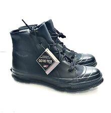 Converse Chuck Taylor MC18 Gore-Tex Boot Hi (165946C) Men's Size 11 Black